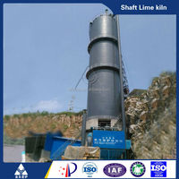 ceramsite production line technology support Vertical Lime Kiln roller kiln for ceramic tiles