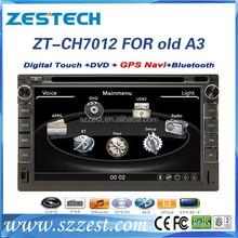 ZESTECH Car DVD Players GPS Headunit TV Bluetooth Ipod for Chery A3