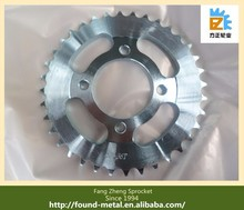 Factory Price Chain Sprocket for Suzuki Motorcycle