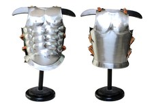 leather chest armor