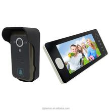Smart home touch screen video door entry system Wireless Door Phone