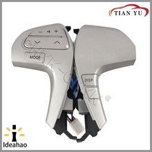 For TOYOTA Highlander/Vigo/Camry/Corolla/Hilux steering wheel combination switch OEM84250-06160