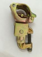48.6mm Type Swivel Scaffolding Coupler construction Scaffold Clamp EN74