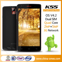 Hot-selling cheapest Android 4.2 mtk chipset mobile phone