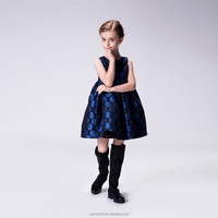 Wholesale children frocks designs clothing sets import baby clothes lovely casual outfit