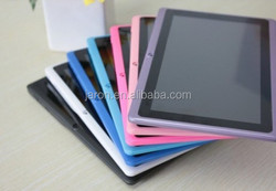 Android wifi tablet pc very small size mobile phone