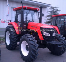 120 hp 4wd tractor