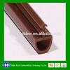 China produce glass door seal/weather sealing strip