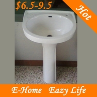 wash basin price in india/small size sink