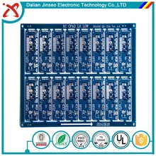 High Stability HASL Free Multilayer Printed Circuit Board Manufacturing