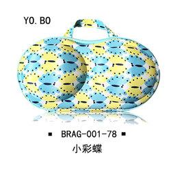 2015New Style Bra Storage Bag, Travel Portable Bra Bag, Underwear Storage Box