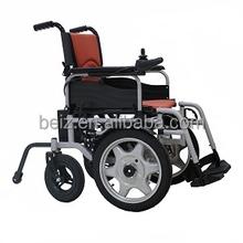 BZ6301 Great Sports Performance Wheelchair