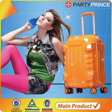 2015 Newest designed style Small Trolley 4 Wheeled Cabin Bag