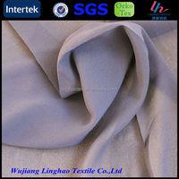 polyester dyed pearl chiffon/ french chiffon pearl chiffon/ pearl chiffon fabric