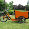 front load tricycle