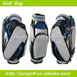 Unique Fashion golf travel bag embroidery golf bag for sale