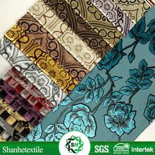 Zhejiang cheap price micofiber thin muslin fabric