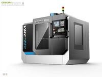 VMC850 high speed cnc vertical machining center