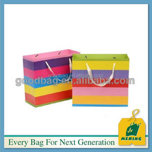 lady decorative kraft paper lunch bags resealable