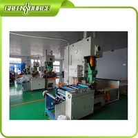 high-quality&automatic aluminium foil container making machine
