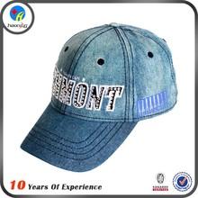 casual personalizado béisbol gorras y sombreros