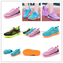 2014 running shoes hot selling newest model dropship sprots running shoes man brand name running shoes