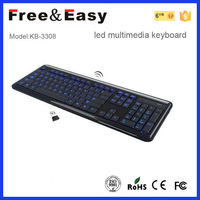 folding wireless bluetooth keyboard for pc laptop