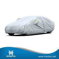 car exterior accessories& auto car cover auto cover snowproof nylon car mat