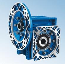 NMRV..F worm gear speed reducer,gearbox reducer