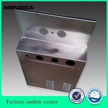 mass production customized stainless steel case
