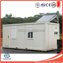 Well designed Low Cost prefabricated mobile container house