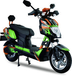 Special new model AIMA 64V 1200W Electric scooter electric motorcycle AM- Explorer