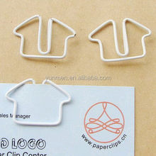 fancy factory outlet Mobile phone shape paper clip paper clip low MOQ