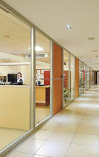 European quality and Chinese price high wall office cubicle design