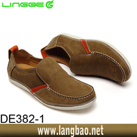 2015 new design low cost shoes for men