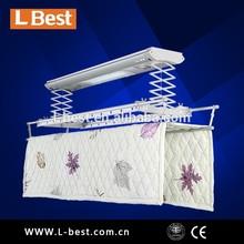 de iluminación eléctrica desinfectar automática de secado de la ropa de rack