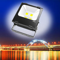remote control outdoor 70w flood led light