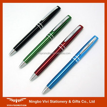 High Quality Custom Logo Metal Ball Pen, Engraving Pen (VBP110)