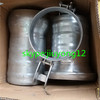 """8"""" bauer type fitting bauer couplings"""