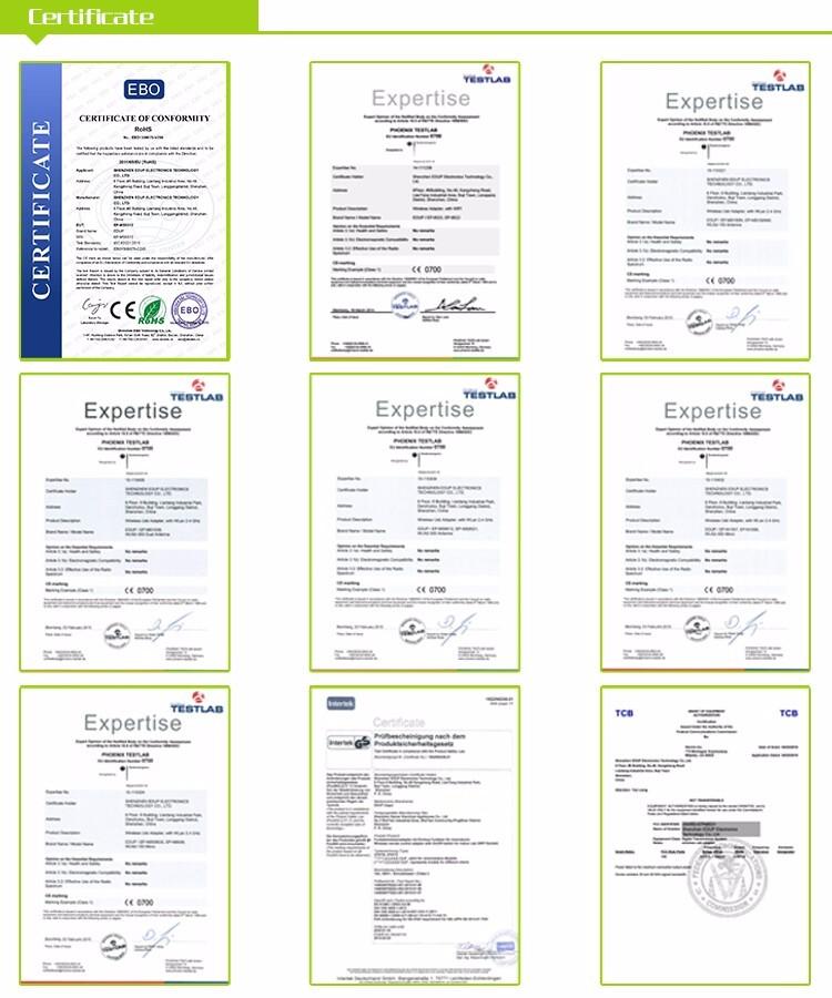 EDUP certification.jpg