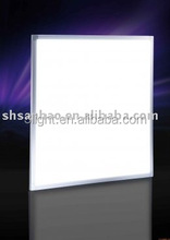 LED panel light-600*600-40w Osram LED Enovic plexiglas meanwell driver