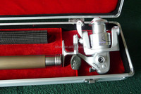 3.6m titanium fishing rod blanks wholesale