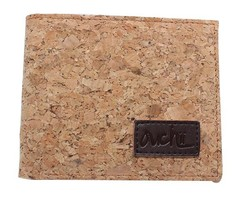 Boshiho eco-friendly natural cork wallet funky wallet