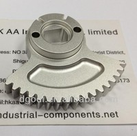 small aluminum gear, transmission gearbox reverse gear