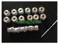 Шкив AS 10 GT2 16teeth 5 GT2 6 Reprap Prusa CNC f/0113 F-0113