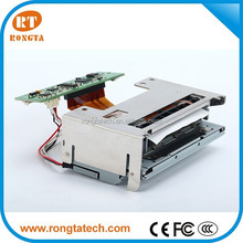 Pm628 alta velocidad kiosco impresora de recibos para billete aplicación