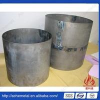 Trustworthy china supplier molybdenum&tungsten reflection shield