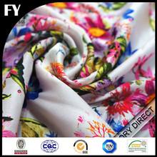 Digital print wholesale garment fabric