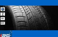 Altenzo High Quality Sports Navigator SUV tyre