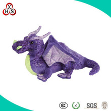 Wholesale Super Soft Animal Shaped Cute Big Size Cute Plush Dinosaur Toys